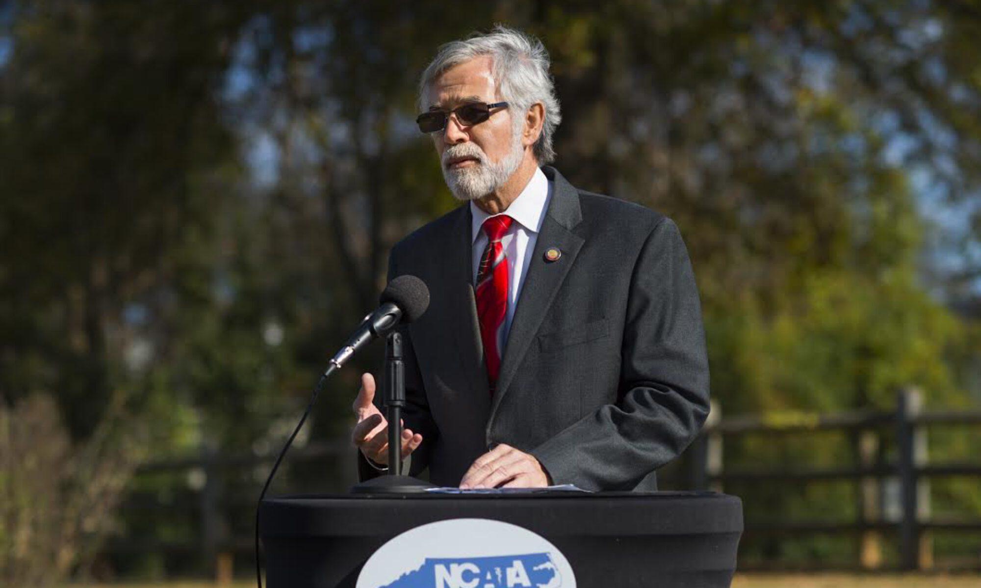 Harry Warren | North Carolina House Representative